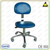 ESD Clean Room Blue Chair