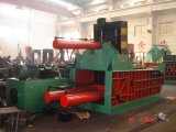 200tonne Metal Car Hydraulic Baler Recycling Machine for Sale