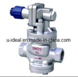 Internal Thread Steam Pressure Reducing Valve, Pressure Relief Valve