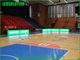 Basktball Stadium Perimeter LED Display with Competitive Price