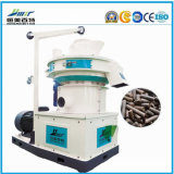 1 Ton Per Hour Wood Sawdust Straw Pelleting Machine