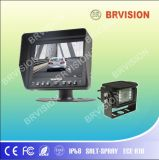 5.6 Inches Car HD Reverse Camera System/Dual Video Input