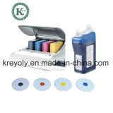 Compatible Comcolor Ink HC5500 Cyan Color Ink