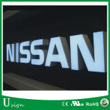 China Factory Epoxy Resin LED Channel Letters for Advertising