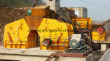 Stone Impact Crusher PF 1010 for Output Size 20mm