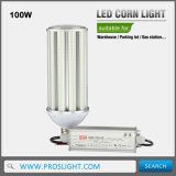 IP64 Meanwell External Drivercorn LED Lamp E40 100 Watt