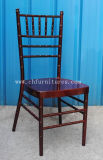 Factory Price Mahogany Color Chiavari Chair (YC-A61)