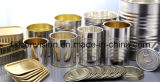 Tin Cans for Food Canning