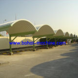 Bohai Roll Forming Project Machine