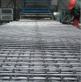 SL62 SL72 Ribbed Square Mesh/Concrete Reinforcing Mesh