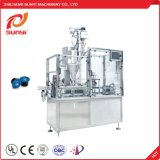 Automatic Coffee Capsule Packing Machine coffee Powder Filling Packaging Machine Good Price for Sale