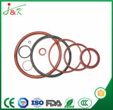 China Manufacturer of NBR/Silicone/FKM/EPDM/HNBR Rubber O Ring