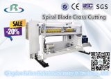 Corrugated Paperboard Production Line Series Rotary Nc Cutter