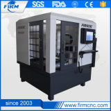 600*600mm CNC Router Metal Mould Making Machine on Sale
