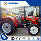 China Lutong 60HP 4WD Cheap Wheel Tractor Lt604 Price USD
