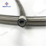 PTFE Tube Covered with Stainless Steel