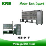 Class 0.05 Single Phase kWh Meter Test Bench with Isolation CT