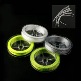 Wholesale Japan Material Braided Fly Fishing Backing Line