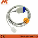 Ge-Masimo 20169041-001/PC-12-Ge (1890) SpO2 Extension Cable, 2.4m