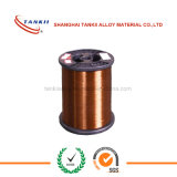 Class F nylon/modified polyester enameled round copper wire