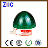 AC 110V Revolving Halogen Police Beacon Light