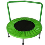Jumping Mini Trampoline 36 Inch Mini Colorful Trampoline