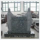 Nature Granite Tombstone for Memory