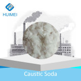 Industrial Grade Caustic Soda Flakes 96%-99%