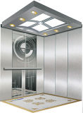 High Quality Passenger Elevator with Machine Room