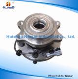 Wheel Hub Unit for Nissan Yd25ddti Toyota/Mitsubishi/Suzuki/Mazda/Honda/Subaru