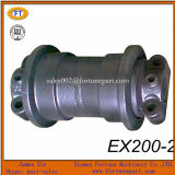 Hitachi Excavator Track Lower Roller Undercarriage Spare Parts