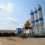Concrete Batching Plant Hzs50 Machine Manufacturer