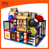 Kids Indoor Entertainment Play Center Equipment