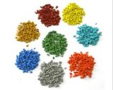 Colorful Infilling EPDM Crumb Rubber Granule for Running Track Material