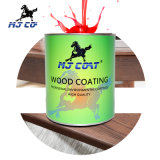 Wood Furniture Paint PU Varnish Clear Protective Finishes