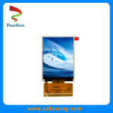 3.2′′ TFT LCD Portrait Screen, 240X320p with Tp Option