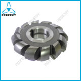 DIN856 N HSS 5%Co Half Circle Radius Convex Milling Cutter for Metal Stainless Steel Milling