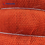 """Horticulture Plastic UV Protection 2"""" Chicken Netting Fence Poultry Fencing Netting Price"""