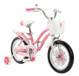 2021 Topright Little Princess 16inch Children Bicycle Kids Bike for Girl