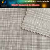 Polyester Yarn Dyed Jacquard Spandex Fabric