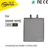 Mobile Battery of Materials, for Xiaomi Note, 386479, Bm21, 3000mAh, Factory Custom