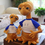 a Stuffed Toy That Simulates an Alien Doll