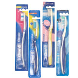 New Design Wholesale Hard Soft Bristles Personal Care Adult Manual Toothbrush