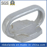 Aluminum Custom Made CNC Machine Part with Casting