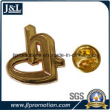 High Quality Cut out Zinc Alloy Lapel Pin