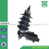 9kv Surge Arresters with Polymer Housed