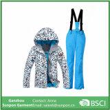 Type-Find Best Kids Ski Suit Girl Ski Jacket Ski Pants