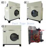 Automatic Tumble Dryer/Commercial Tumbler Dyer /Hospital Garment Dryer 120kg