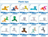 Save 30% Driect Selling ABS PP PVC Tap (Plastic faucet)