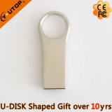 Personalized Gift Mini Metal USB Flash Disk (YT-3295-07)